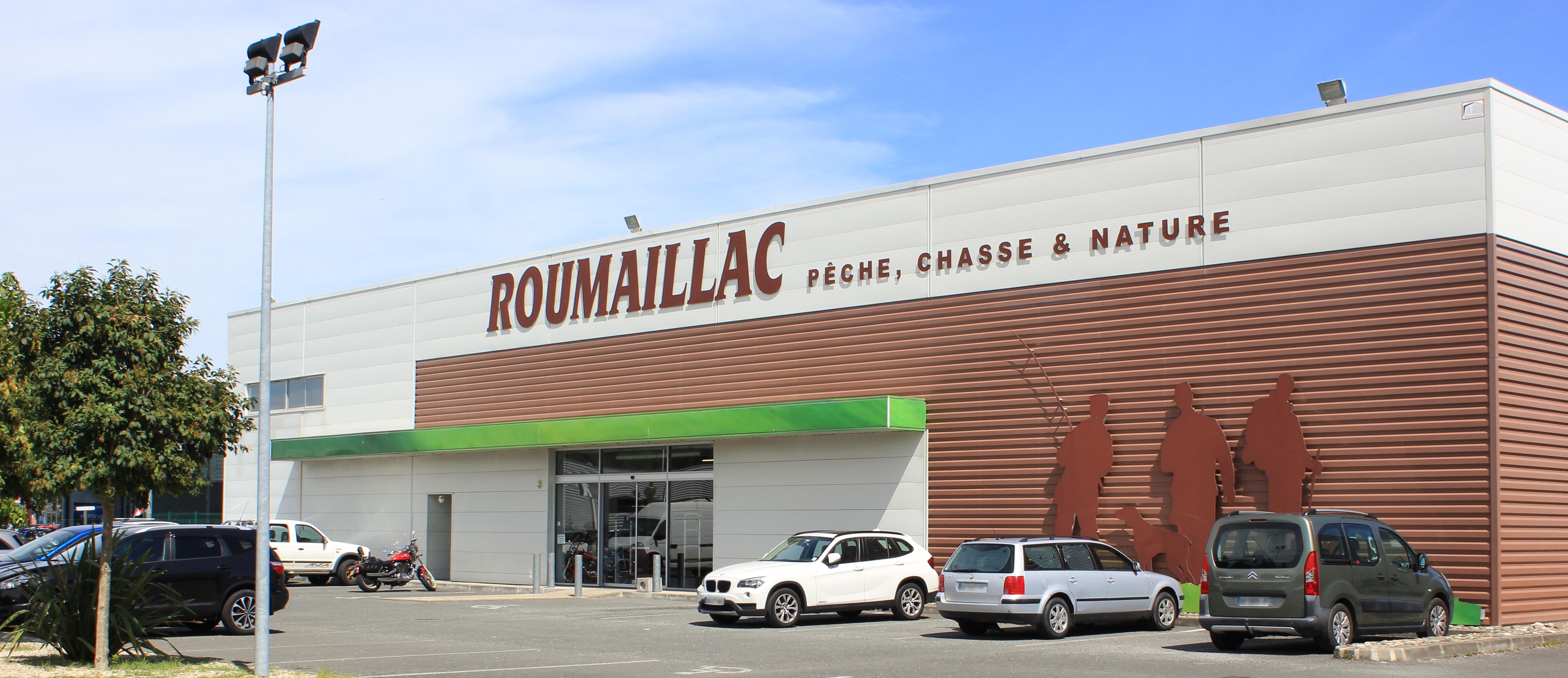 Votre magasin roumaillac mérignac